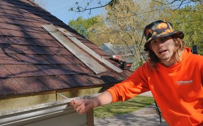 How To Fix Gutters That Are Falling Off A Home